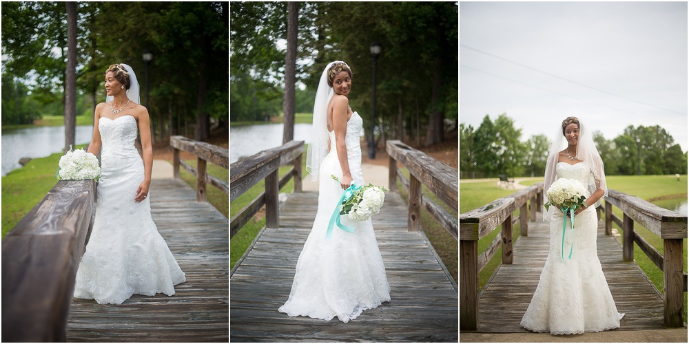 Columbus ga hilton garden hotel wedding melissa keith for Wedding dresses albany ga